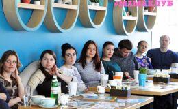 Состоялась встреча «Все, что вы хотели знать о беременности, но стеснялись спросить»