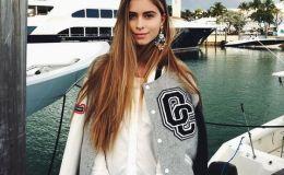 15-летняя внучка Софии Ротару снялась для обложки украинского глянца