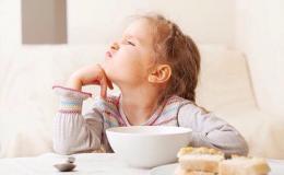 Ученые выяснили неожиданную причину плохого аппетита у ребенка