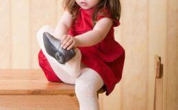 Водяная мозоль: что делать, если малыш натер ножку