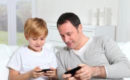 Ученые доказали, что видеоигры полезны детям