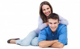 Топ-5 мифов о семейной жизни
