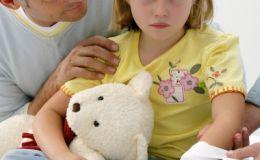 Ожоги у детей: как оказать первую помощь