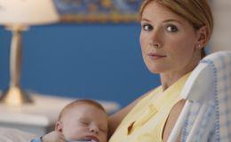 Как убрать живот после родов: физические упражнения и советы диетологов