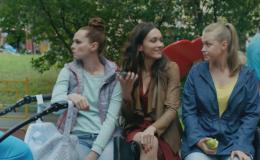 Мамочки 1 сезон 2 серия — смотреть онлайн (Видео)