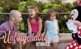 Сказочная история глухой девочки в Диснейленде покорила сеть