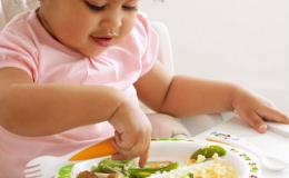 Перепелиное мясо в рационе ребенка: в чем польза?
