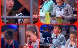 «МастерШеф Дети» за 23.03.2016 — выпуск теперь можно смотреть онлайн (Видео)