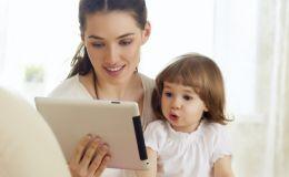 Дети и гаджеты. Новые рекомендации от Американской академии педиатрии