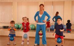 Развивающие упражнения для ребенка 1-3 года