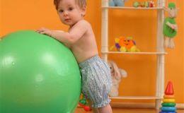 Физическое развитие ребенка: роль родителей
