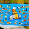 Кубики Зайцева: плюсы и минусы методики раннего развития