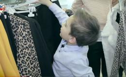 Забавный эксперимент для детей: Одень Свою Маму (Видео)