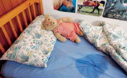 Мокрая постель: 4 основные причины энуреза