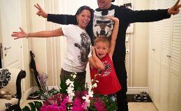 Пока вокруг Потапа разгорается скандал, певец показал фото сына во Франции