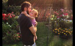 Редкое фото: бойфренд Кристины Агилеры показал их общую дочь