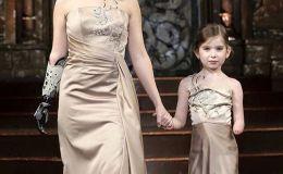 Изменяя представление о красоте: показ мод для особенных детей в Чикаго