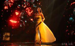 Джамала выступит в прямом эфире «Україна має талант. Діти»