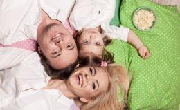 Лилия Ребрик рассказала, как кормит семью по утрам