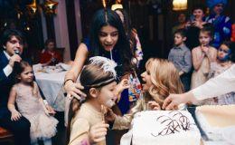 Светлана Лобода показала фото с шикарной вечеринки для 5-летней дочери