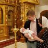 Можно ли крестить ребенка в пост перед Пасхой?