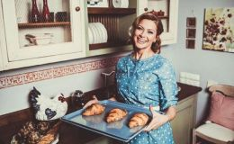 Татьяна Литвинова рассказала, чем радует детей на Пасху