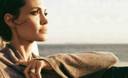 Анджелина Джоли самостоятельно опровергла слухи об анорексии