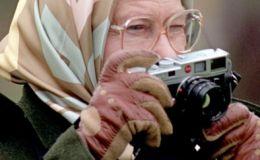 Королева Елизавета показала раритетное детское фото
