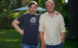 Родственнички: 1 сезон 2 серия смотреть онлайн (Видео)