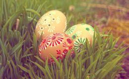 Праздник Пасхи: история для детей