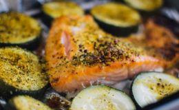 Четвертая неделя Великого поста: правила питания
