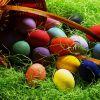 Топ-6 способов как красить яйца на Пасху 2016
