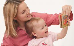 3 главных правила развития речи у ребенка