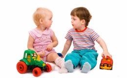 2 самых частых вопроса психологу о развитии ребенка после года