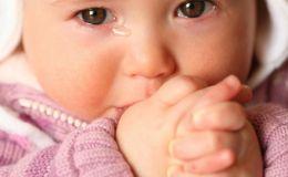 Почему плачущий ребенок — признак хорошей мамы
