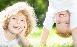 Топ-7 идей, куда пойти с ребенком на майские в Киеве