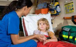 Ребенок в реанимации. Проект приказа МОЗ о допуске родителей в палату выставлен для обсуждения