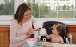 Почему у ребенка плохой аппетит: мифы о детском питании