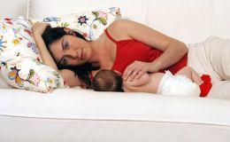Врачи выяснили как стресс влияет на грудное вскармливание