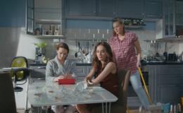 Мамочки 1 сезон 6 серия — смотреть онлайн (Видео)