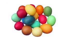 Как выбрать полезные яйца к Пасхе