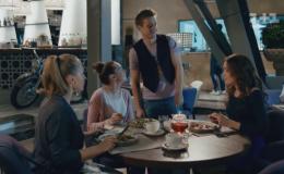 Мамочки 1 сезон 5 серия — смотреть онлайн (Видео)