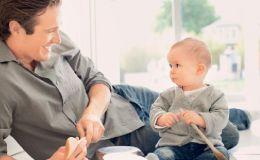 Как помочь ребенку быстрее заговорить