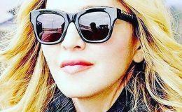 Мадонна помирилась с сыном Рокко. Война окончена?