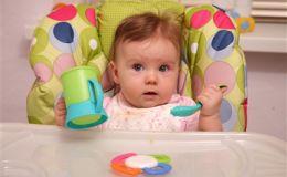 Самые ожидаемые «Я САМ» вашего ребенка за столом