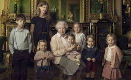 10 традиций связанных с родами у королевских особ