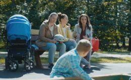 Мамочки 1 сезон 18 серия — смотреть онлайн (Видео)