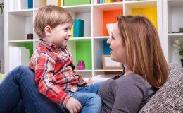 Мама и ребенок: в чем секрет материнского воспитания