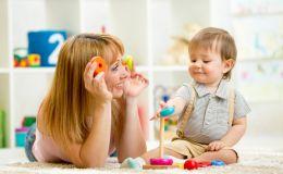 Ролевые игры: как научить ребенка счастливо жить в реальном мире