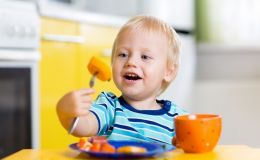 Кускус в детском питании: польза и вред